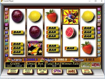 Australian slots free