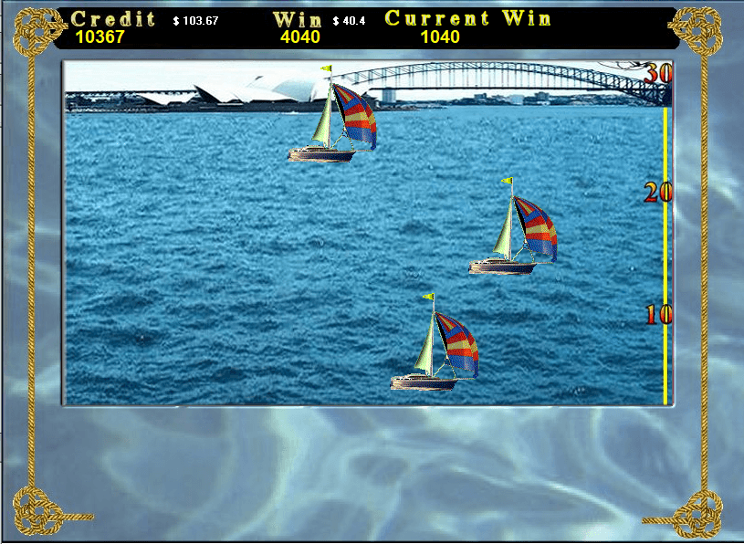 Slots Ahoy free spins