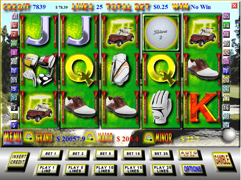 Free Online Slots Australia