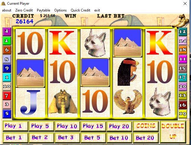 Australian Fun Slots