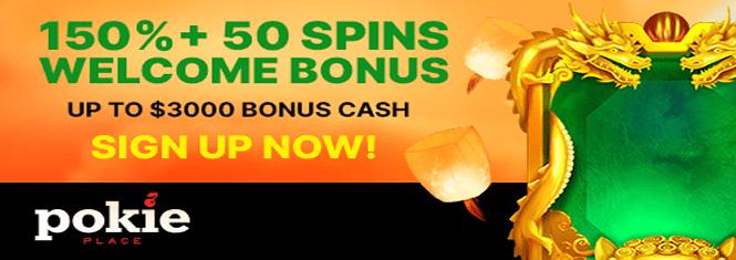 B Casino Welcome Bonus | Online