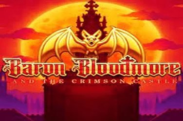 Baron Bloodmore and the Crimson Castle