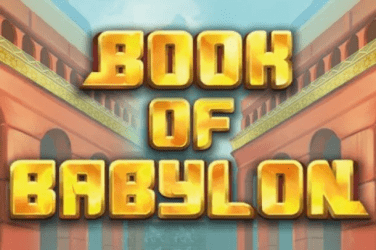 Book of Babylon