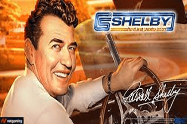 Shelby Online Video Slot