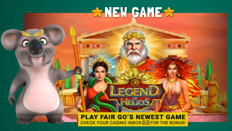 FairGo online Casino