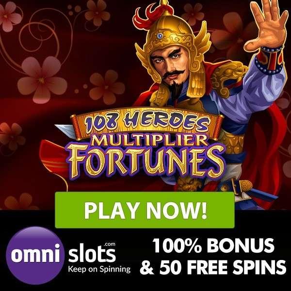 OmniSlots online Casino